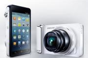 دوربین Galaxy؛ محصول جدید سامسونگ