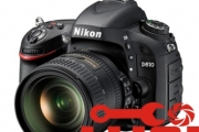 معرفی دوربین نیکون D610